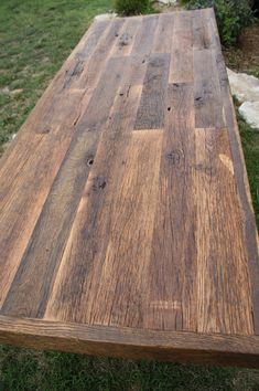 YOUR Custom Made Rustic Reclaimed Barn Wood by timelessjourney