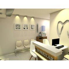 Image result for recepção consultorio odontologico