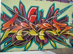 graffiti art | 40+ Amazing Examples of Graffiti Art