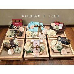 hantaran more wedding idea malay wedding gift trays wedding gift gift ...
