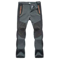 MountainRevo™ Thermal Hiking Pants                      – HEARTTELL US