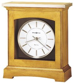 Howard Miller 630-159 Urban Mantel Clock -- To view further for this item, visit the image link.