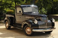 1946 Chevrolet Pickup