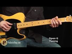 The Rolling Stones - Honky Tonk Women Guitar Lesson - YouTube