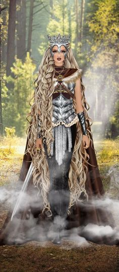 Fashion Dolls, Girl Fashion, Unicorn And Fairies, Deviant Art, Covet Fashion, Dungeons And Dragons, Warriors, Science Fiction, Pirates