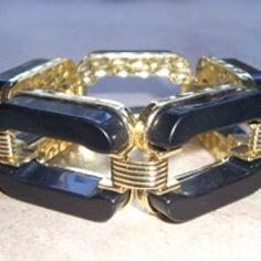 Dash Bracelet - Black at KIST Boutique $28 (USD)