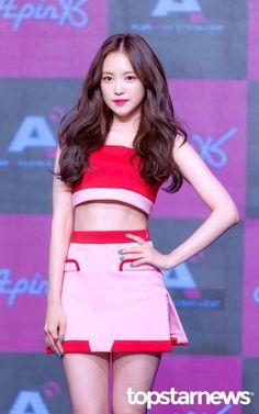 손나은 Son Na-Eun