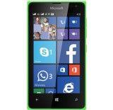 Microsoft Lumia 435 (Bright Green, 8 GB)
