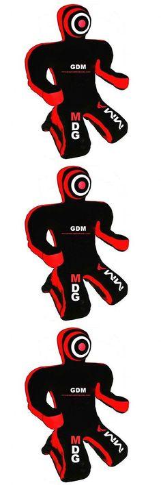 Dummies 179786: Best Bjj Mma Jiu Jitsu Wrestling Grappling Throwing Dummy Unfilled All Size 081 -> BUY IT NOW ONLY: $59 on eBay!