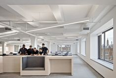 Managed by Q Offices - New York City - 7