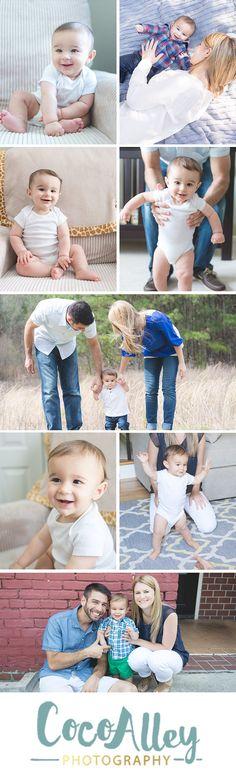 Capture your babies