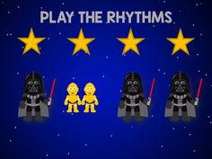"""I think it's a great time to be teaching about composers. In fact, thanks to the """"Star Wars"""" saga I' Music Education Lessons, Elementary Music Lessons, Physical Education, Health Education, Elementary Schools, Piano Lessons, Music Activities, Music Games, Music Music"""
