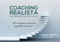 Coaching Realista. Haz que las cosas sucedan.