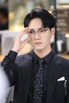 Korean Dramas, Korean Actors, Japanese Men, Beauty Inside, Mens Glasses, Lee Min Ho, K Idols, Kdrama, Dots