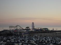 Venise beach - Los Angeles