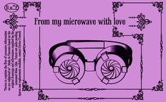 Objects, Continued From My Microwave With Love 12 to 15 March 2015 12.00 to 20.00  Opening: 13 March at 17.00 @