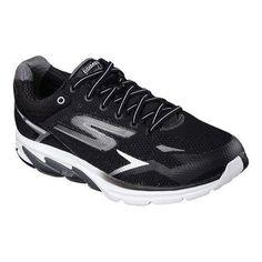 370e8bde0501 Men s Skechers GOmeb Strada Running Shoe  White Mens Skechers