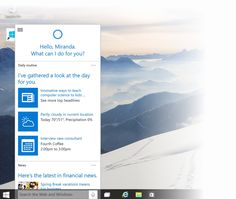 How to enable Cortana on Windows 10 outside the US