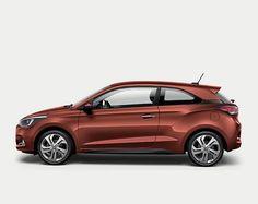 Hyundai i20 Coupe 2016: Small Hatchback | Hyundai UK