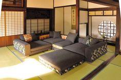 Japanese Style Livin