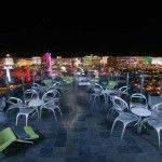 Want to know what it's like to party 55 floors above Las Vegas? Galavantier.com gives you a first hand look.