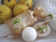 dulces pilukas: Bolsita para jabones y costura francesa