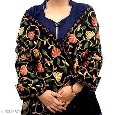 Shawls WOOLEN STOLES Fabric: Wool Multipack: 1 Sizes:  Free Size (Length Size: 2.2 m)  Country of Origin: India Sizes Available: Free Size   Catalog Rating: ★4.5 (804)  Catalog Name: Elegant Stylish Women Shawls CatalogID_3242393 C74-SC1011 Code: 174-16284879-3711