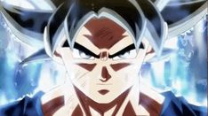 Dragon Ball Super revela la transformación final de Goku - Kudasai