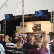 foodfestival :: Clumber Park show gallery