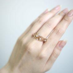 結婚指輪・ジュエリー SIENA - Fashion | AMANOGAWA 天の川