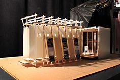 Paul Soper   Yale School of Architecture