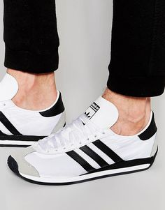 check out 4ee4a 0bee3 adidas Originals Country OG Trainers S79106 at asos.com