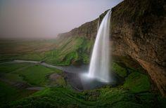waterfallllll