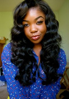 Crochet Hair Body Wave : hair will be looking this summer it crochet braids recent pics google ...