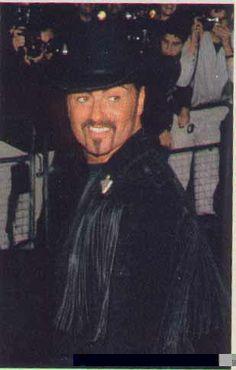 Cowboy George