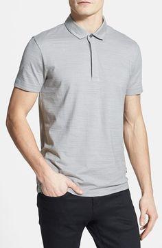 Men's Boss by Hugo Boss polo shirt