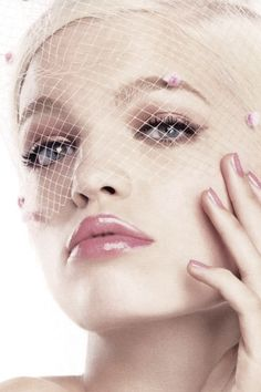 Daphne Groeneveld for Dior Addict Gloss S/S 2013
