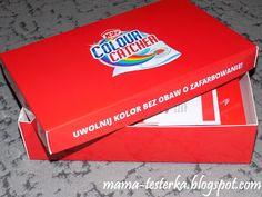 mama-testerka: Rekomenduj.to - kampania Colour Catcher... #zlapKo...