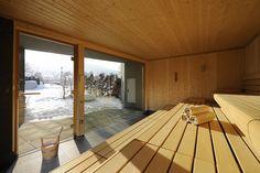 Sauna #ritzenhof #spaamsee #erholung #sauna #urlaub #genießen Hotel Spa, Deck, Outdoor Decor, Home Decor, Perfect Place, Recovery, Vacation, Decoration Home, Room Decor