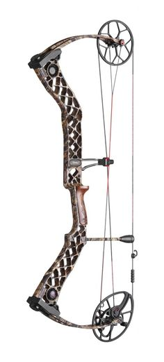 CREED / Creating something that is more advanced by making it simpler is an engineering marvel.  New from Mathews is the Creed. Featuring the all new SimPlex Cam, the Creed is the smoothest drawing single cam bow ever created. The Creed is designed around a balanced synergistic system giving it an amazing blend of speed, quietness and accuracy all in a lightweight compact bow.