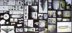 """Ncea Top Art Exhibition """"Vulture"""" work byDaniel Marchbank, Nelson College for Boys 2013 Portfolio Ideas, Creative Portfolio, Portfolio Design, Design Boards, Art Boards, Graphic Art, Graphic Design, Project Presentation, Design Ideas"""