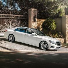 Mercedes-Benz W 222