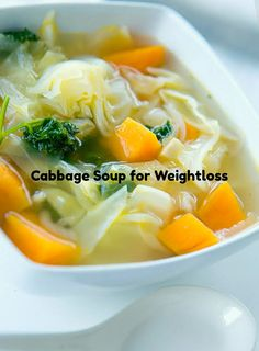 GM Diet Wonder Soup Recipe Video: Find out how to make GM diet soup, required ingredients to prepare the cabbage soup for weight loss. Detox Soup Cabbage, Cabbage Soup Recipes, Healthy Work Snacks, Healthy Soup, Eating Healthy, Healthy Cooking, Healthy Living, Cabagge Soup, Wonder Soup Recipe