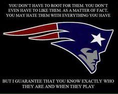 New England Patriots Rock!!