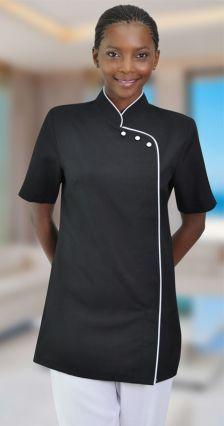 work wear on pinterest baristas scrubs uniform and aprons