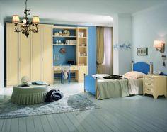 17 розкішних дизайнів дитячих кімнат, які сподобаються вашим дітям – Самотужки