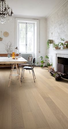 Finding The Perfect Dining Room Flooring In 2019