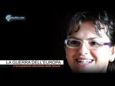 LA GUERRA DELL'EUROPA - Intervista a Monia Benini - YouTube