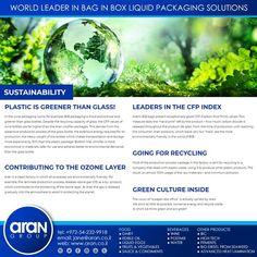 Bag In Box, Print Paper, Wine Packaging, Packaging Solutions, World Leaders, Seaweed, Glass Bottles, Sustainability, Diesel