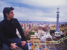 La magia de Gaudí @ Parc Güel Barcelona. #parcguell #barcelona #catalunya #espana #spain #ole #gaudi  #art #architecture #design #colorful #color #awesome #travels #inspiration #instatravel #discover #europa #europe  #backpacking #eurotrip #amazing #instagood #picoftheday #arte #arquitectura by intrigue360